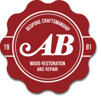 Anthony Brian Wood Repair and Restoration